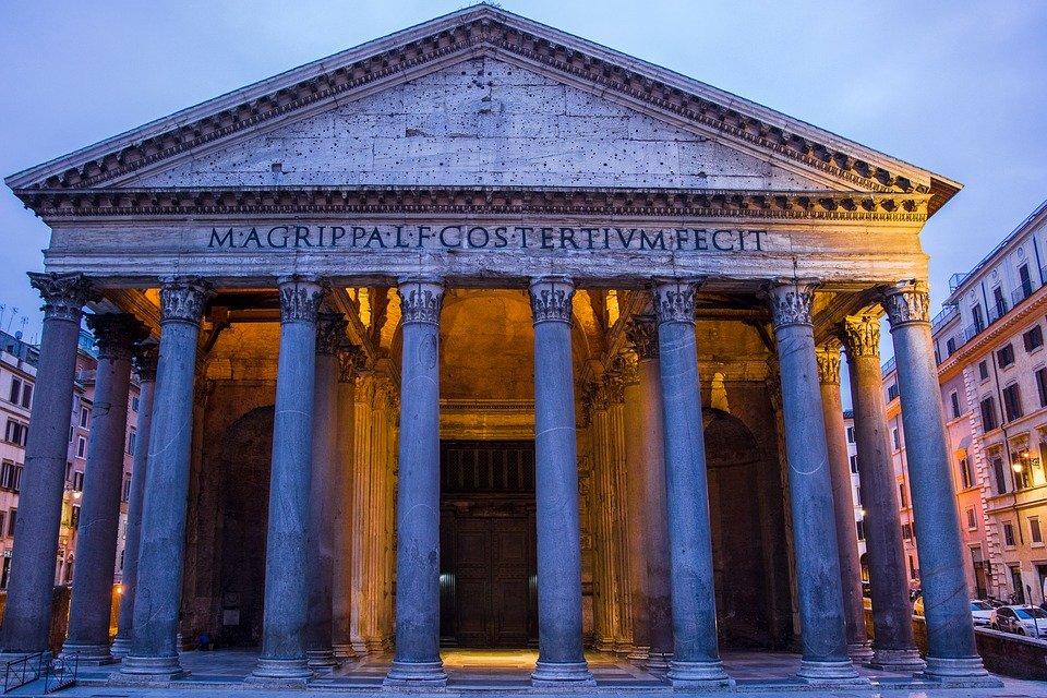 روما... سحر السياحة الايطالية ومتعتها!