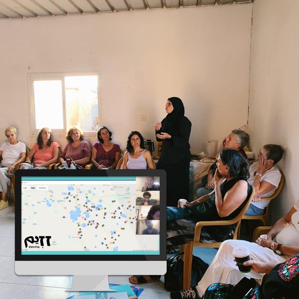 حركة ززيم:  قرار لجنة الانتخابات يقدم يد العون لجهود الليكود لقمع تصويت المواطنين العرب