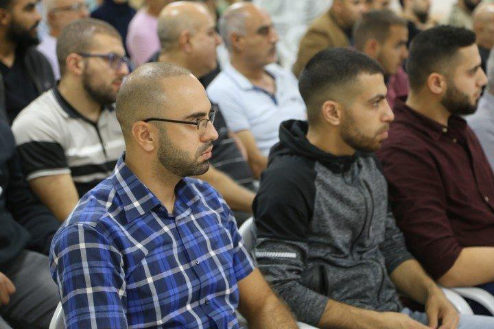 بمبلغ نحو 250 ألف شيكل: زكاة الناصرة ولجنة الطلاب الجامعيين توزع منحا دراسية على أكثر من 130 طالبا جامعيا