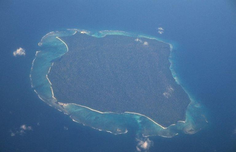 تعرفوا على جزر سياحية لم تكن تعلم بها
