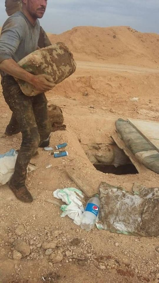 الأردن يحبط مخططا إرهابيا قرب الحدود السورية العراقية