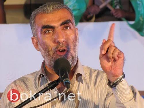 الشيخ كمال خطيب لبكرا: لم اشتمها! وكيف ردت النائب توما على منشوره؟