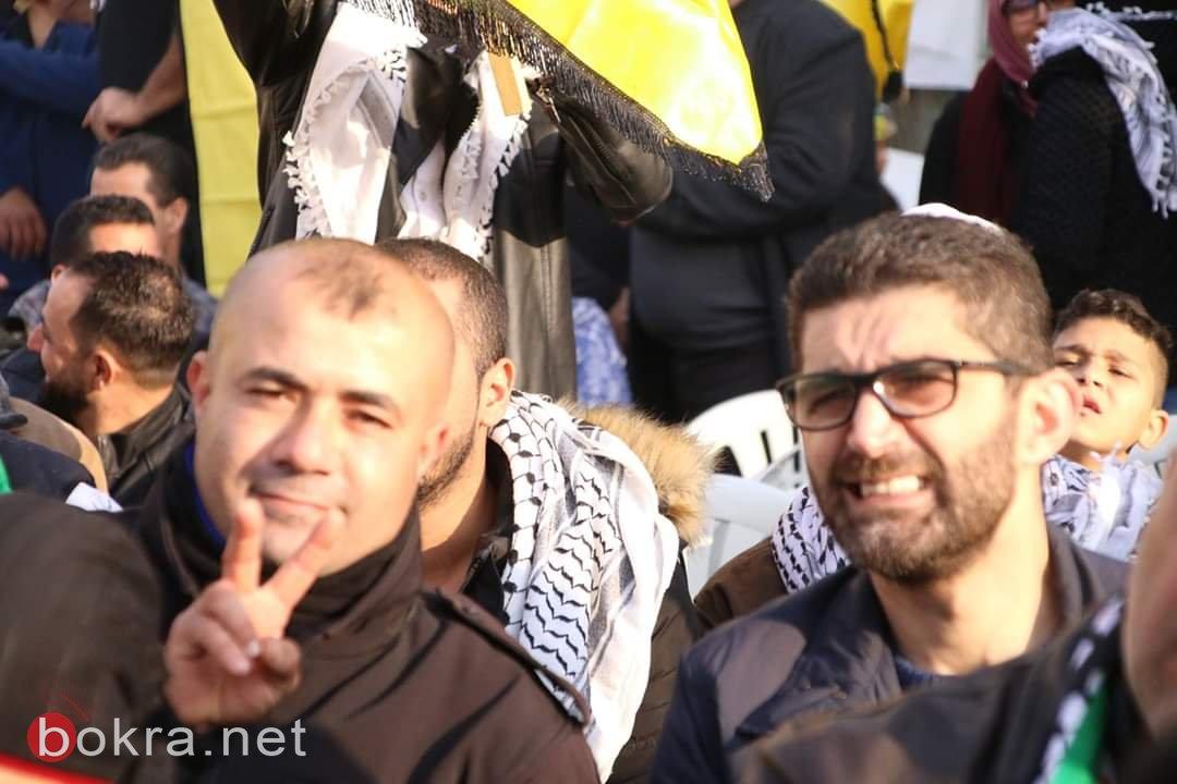 كتلة الشهيد ياسر عرفات تحصل على أعلى الأصوات في انتخابات مجلس طلبة جامعة بيرزيت