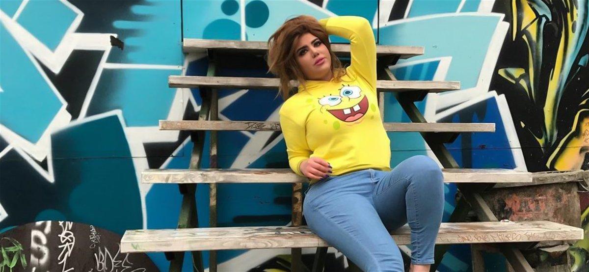ممثلة سورية تفاجئ جمهورها بوزنها الزائد.. هذا ما قالته
