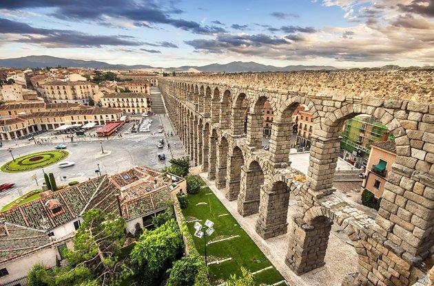 السياحة في اسبانيا بعد رمضان