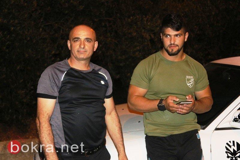 النادي الرياضي لشد الحبل في سخنين ينظم بطولة شد الحبل لإحياء سخنين