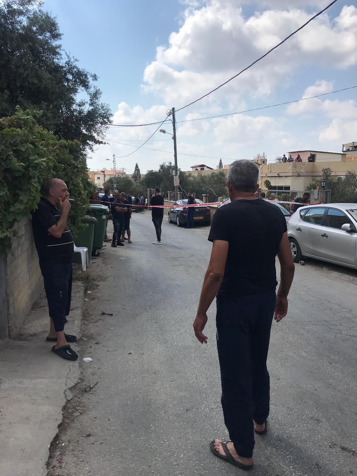 جديدة- المكر: مقتل امينة ياسين بعد تعرضها للطعن والشرطة تعتقل الزوج