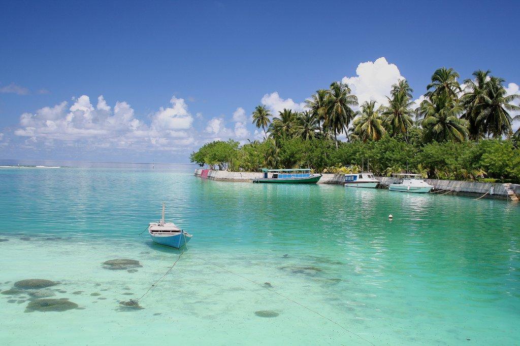 جزر المالديف... هذه تكلفة السفرة إليها