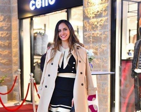 فلسطينية تنافس على لقب ملكة جمال العرب