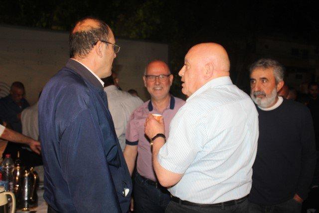 قيادات وناشطون لبكرا: يجب تحويل الحراك الشعبي والجماهيري الى قطري