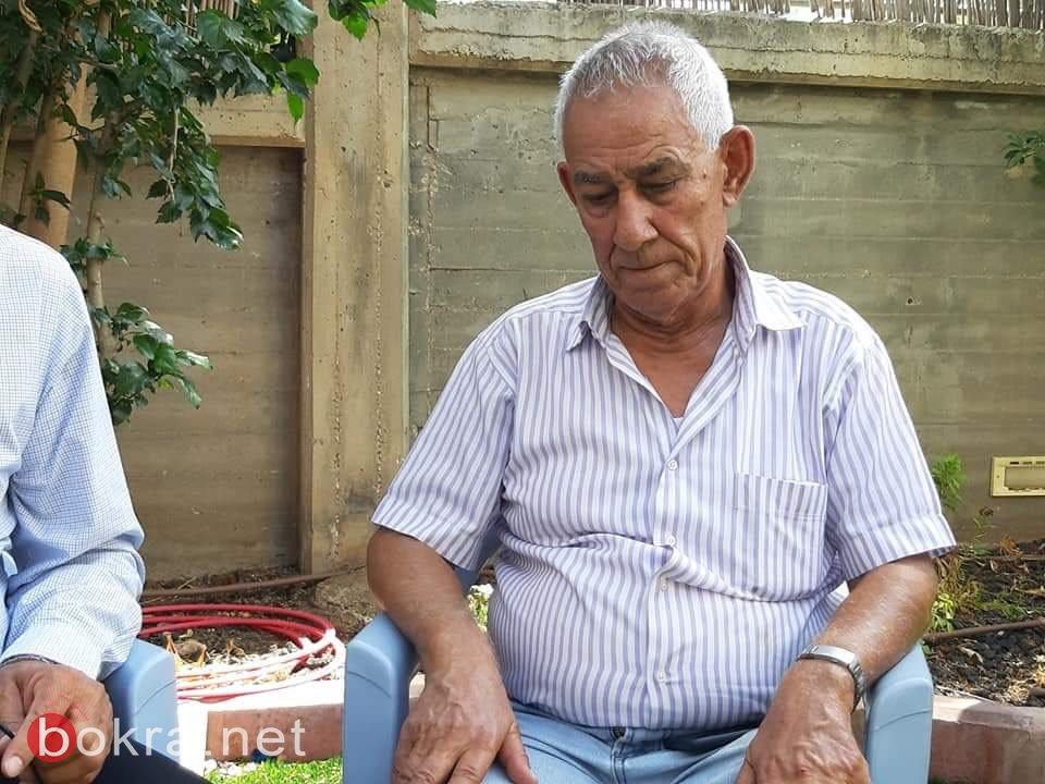 سليم نعامنة يتحدّث لـبكرا عن تفاصيل وظروف وفاة ابنته آية وعن اتصالها الأخير