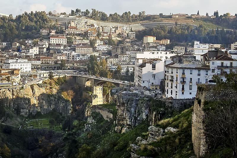 أجمل مدينة سياحية في الجزائر-1