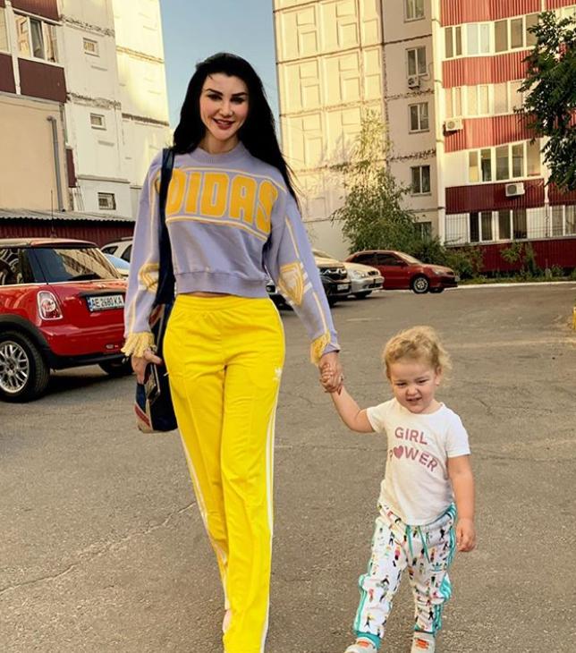 ممثلة سورية تتعرض للتنمر بسبب هذه الصورة.. بتخوفي