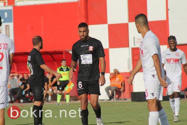 مع عودة مهران راضي الكل راضي ..الاتحاد السخنيني يفوز على رمات غان 2(-0)