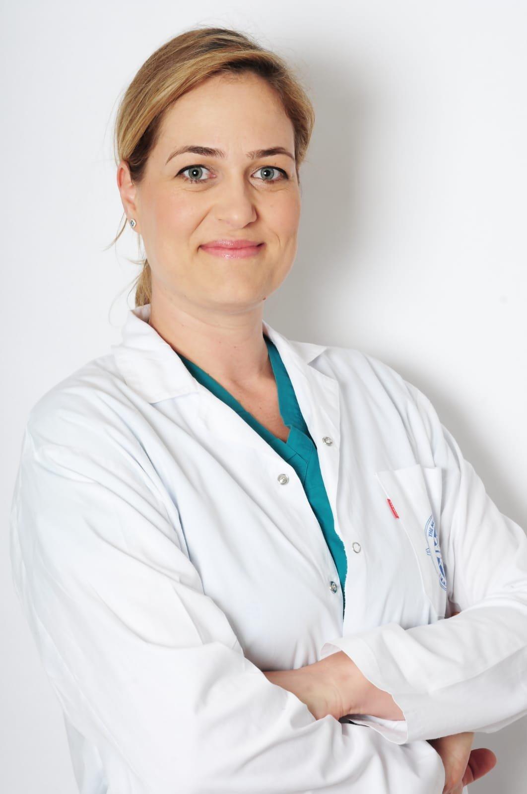 توسيع خدمة علاج عمليات المسالك البولية النسائية وعمليات الحوض وهبوط الرحم في مستشفى الناصرة الانجليزي