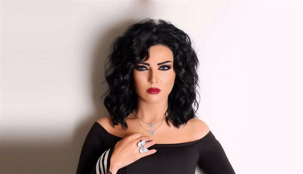 ممثلة سورية تكشف حقيقة مرضها الخطير