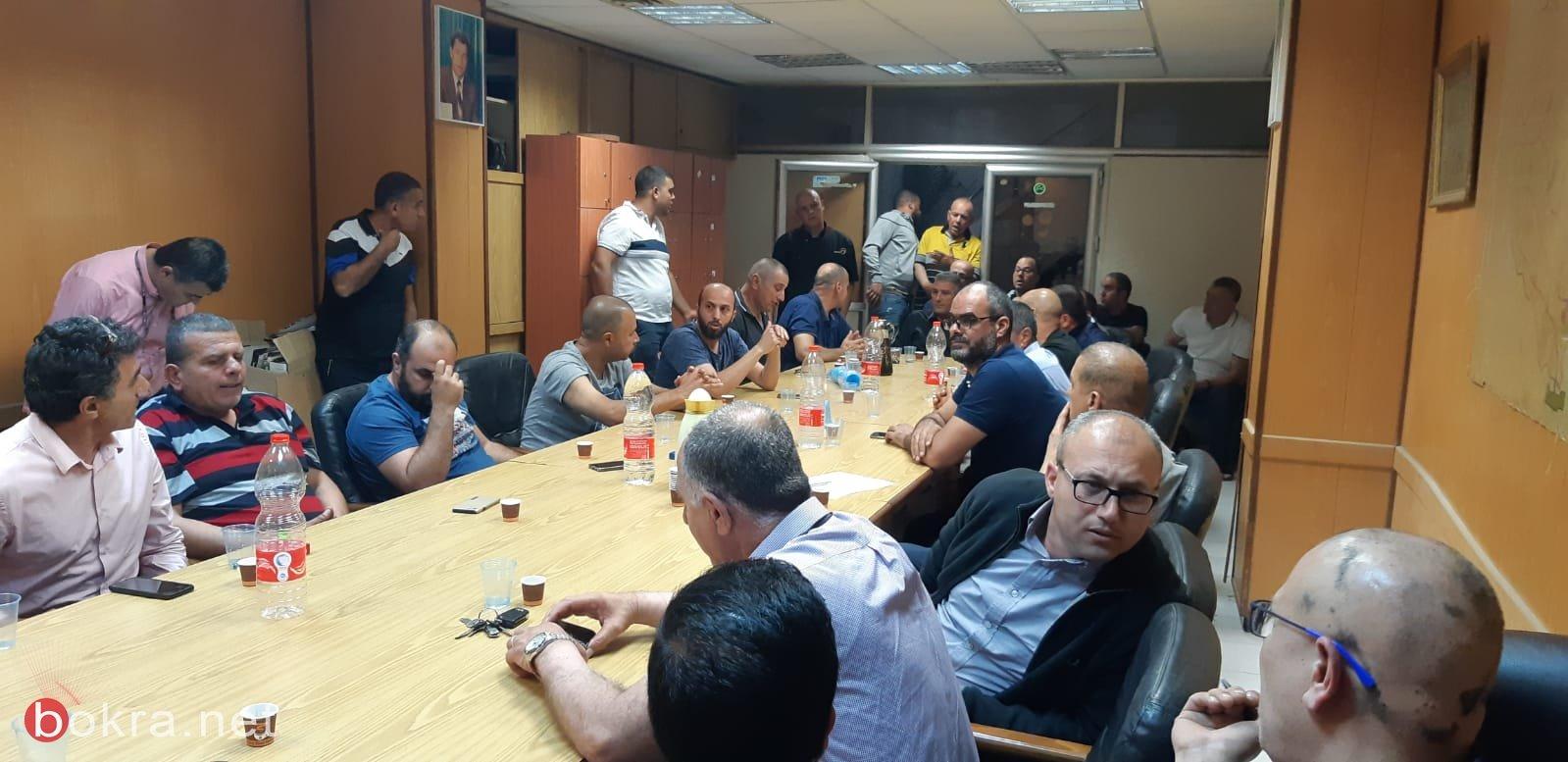 جريمة قتل في طمرة: مقتل وسام ياسين رميًا بالرصاص وإعلان الإضراب في المدينة