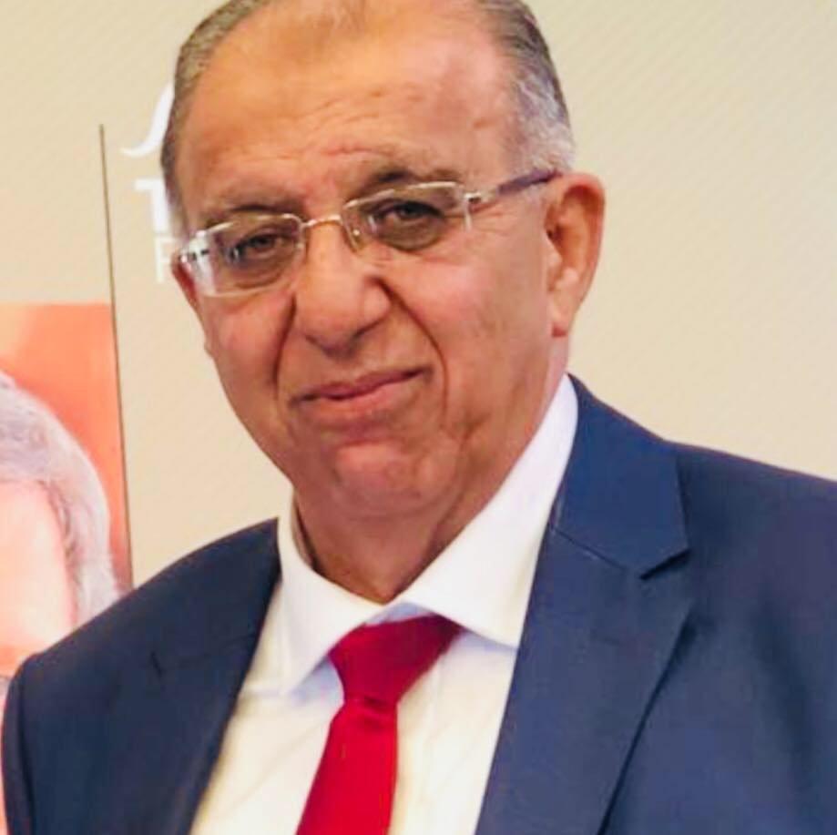هل سيتم الإعلان غدا الخميس عن تشكيل حزب عربي يهودي يضم ابراهام بورغ بعرابة فلسطينية؟!