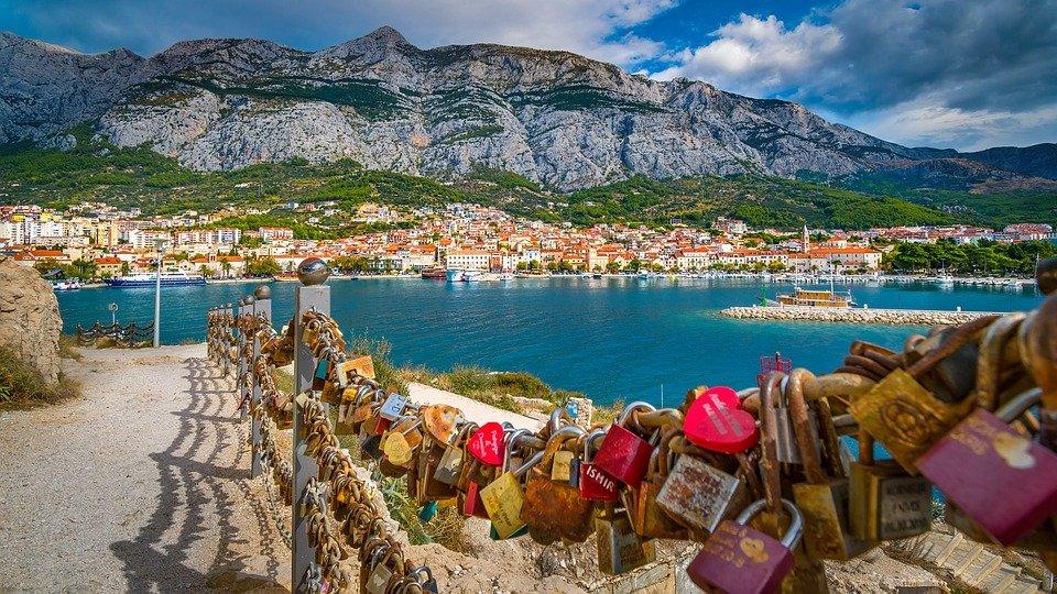 استكشاف كرواتيا من رييكا الساحلية 1871235350