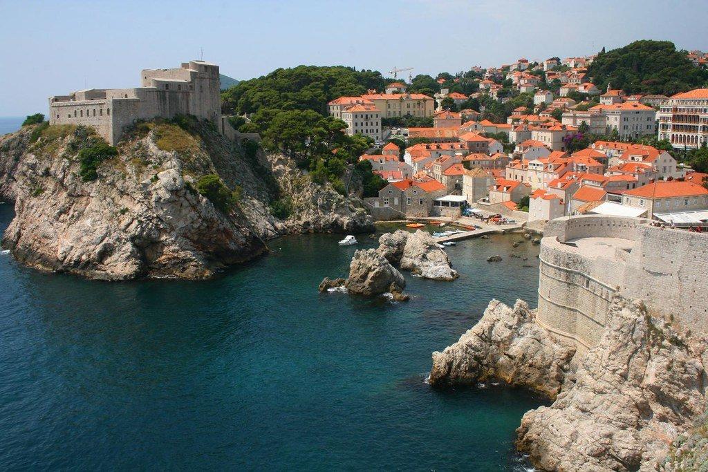 استكشاف كرواتيا من رييكا الساحلية 215531291