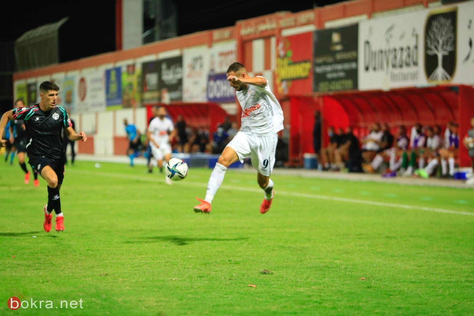 اتحاد سخنين أساء لمديرية كرة القدم!! وتم تغريمه بـ30 الف شيكل-0