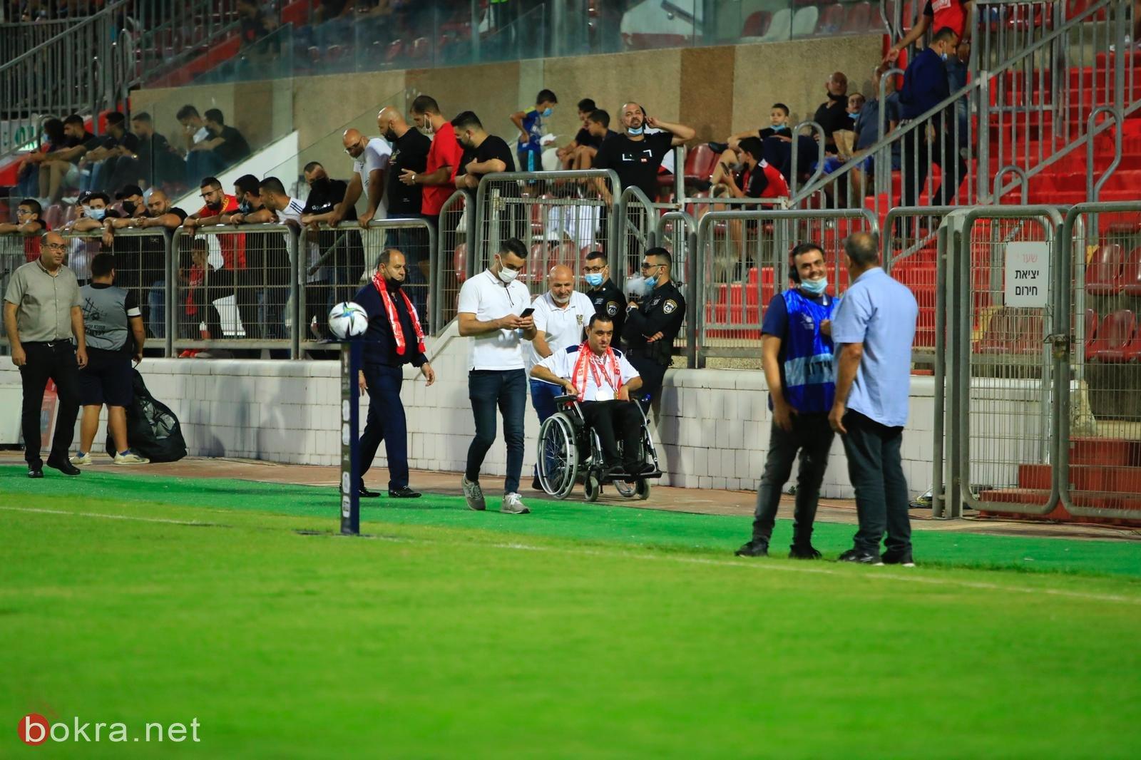 اتحاد سخنين أساء لمديرية كرة القدم!! وتم تغريمه بـ30 الف شيكل-3
