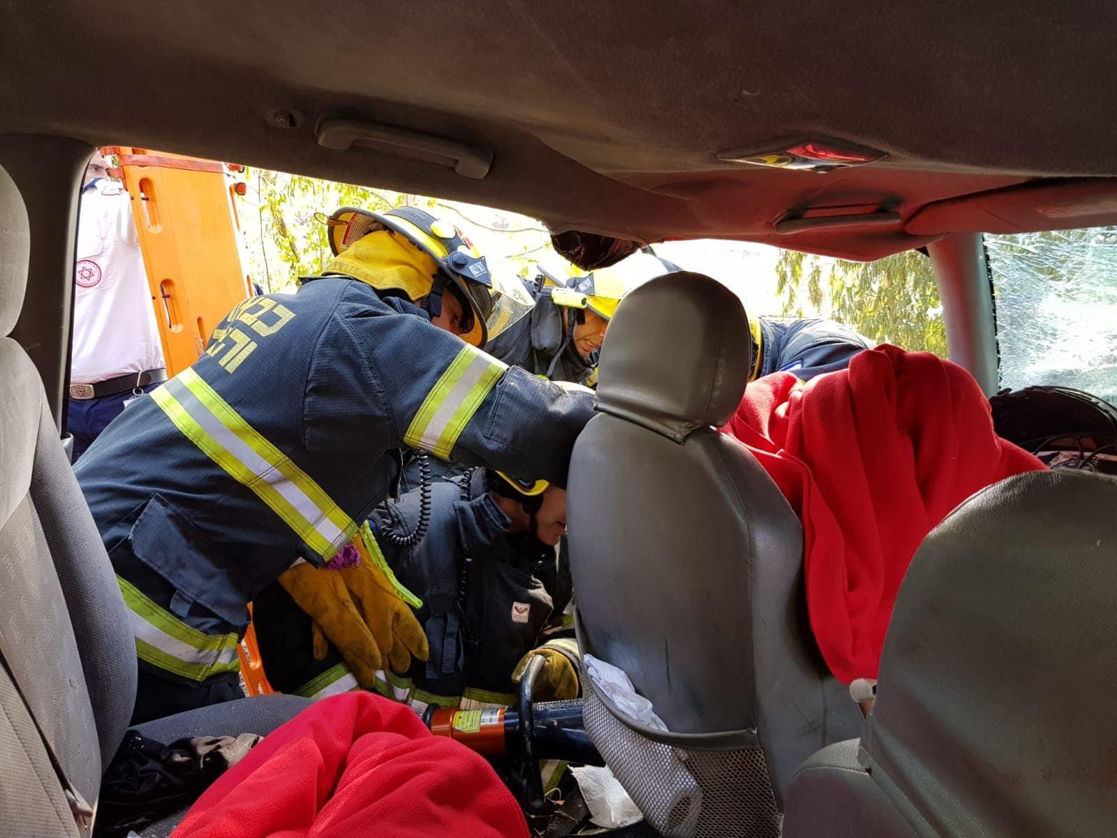 ضحية حادث الطرق قرب الشجرة: الأسير الأمني السابق وسام خليل من البعينة