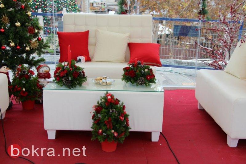 """الناصرة: موعدنا اليوم في """"استوديو بكرا كريسماس""""-0"""