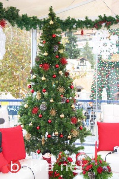 """الناصرة: موعدنا اليوم في """"استوديو بكرا كريسماس""""-3"""