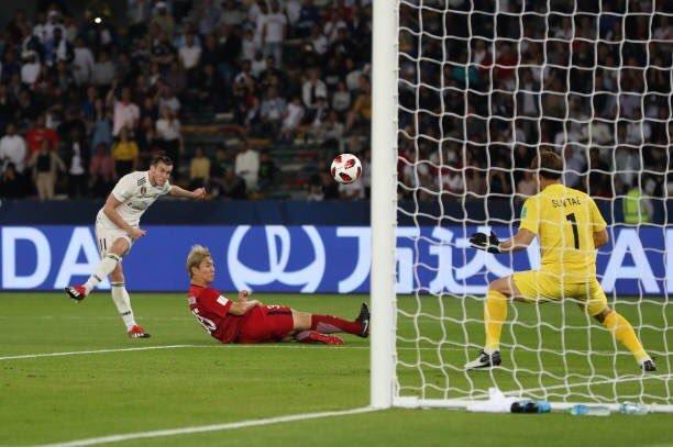مونديال الأندية.. ريال مدريد يهزم كاشيما الياباني ويضرب موعدا مع العين في النهائي