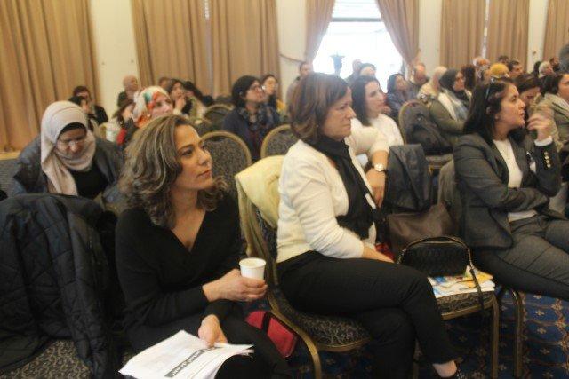 """محاور مختلفة ومتنوعة في اليوم الدراسي لصندوق مسيرة """"العمل أساس النجاح"""" لدعم ذوي الاعاقات!-7"""