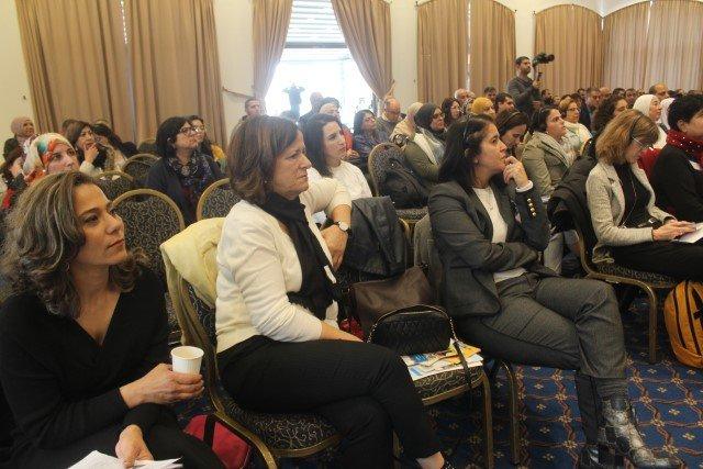 """محاور مختلفة ومتنوعة في اليوم الدراسي لصندوق مسيرة """"العمل أساس النجاح"""" لدعم ذوي الاعاقات!-15"""
