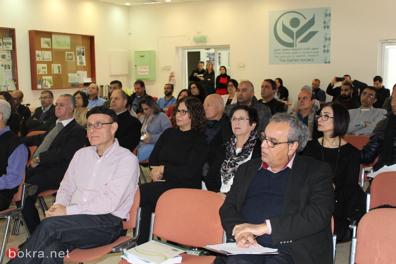 أكثر من 100 ألف مصاب بالسكري في المجتمع العربي !