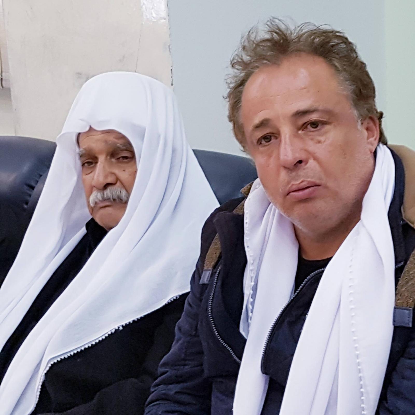 مجدل شمس: الموت يغيب المناضل احمد علي قضماني