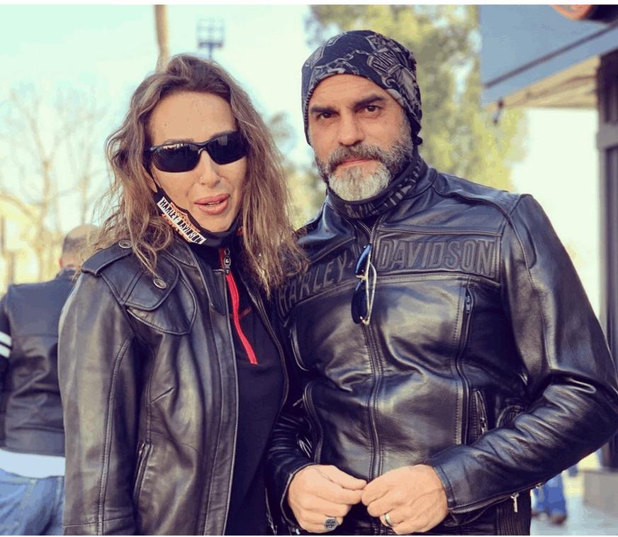 تزوجا مدنياً عام 2016.. تعرفوا إلى زوج ورد الخال الموسيقي الوسيم (صور)