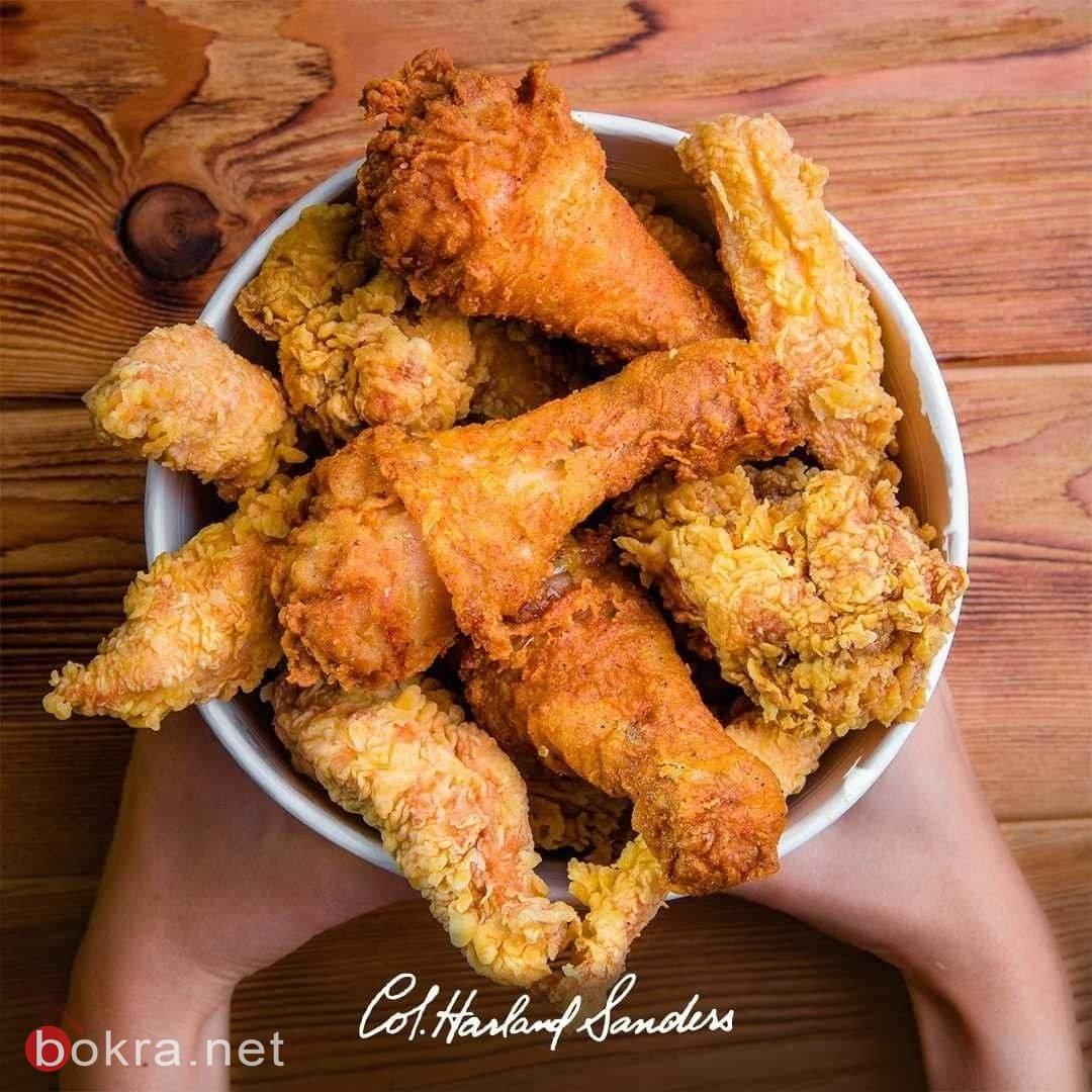 في ضوء النجاح الذي تحقق في البلاد – KFC تواصل في التوسع وستفتح أربعة مطاعم جديدة-2