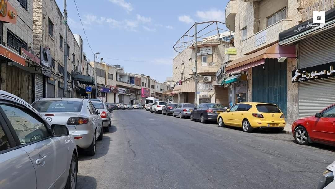 تجار القدس يحذرون من نتائج كارثية للإغلاق الشامل