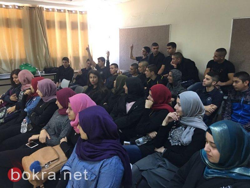 دروس في الهايتك: إضافة مُثمرة للمنهاج الدراسي في الثانويات العربية-3