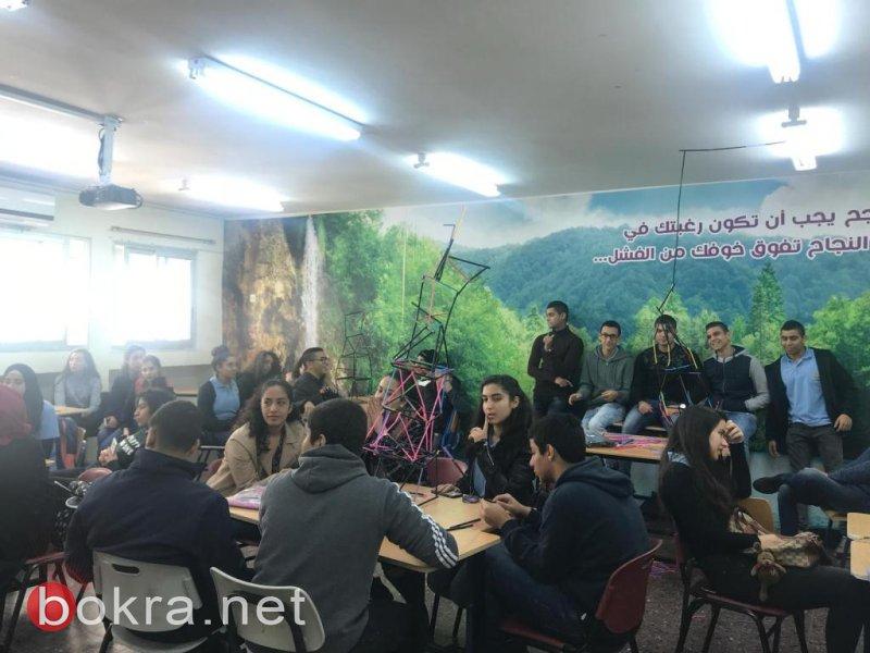 دروس في الهايتك: إضافة مُثمرة للمنهاج الدراسي في الثانويات العربية-10