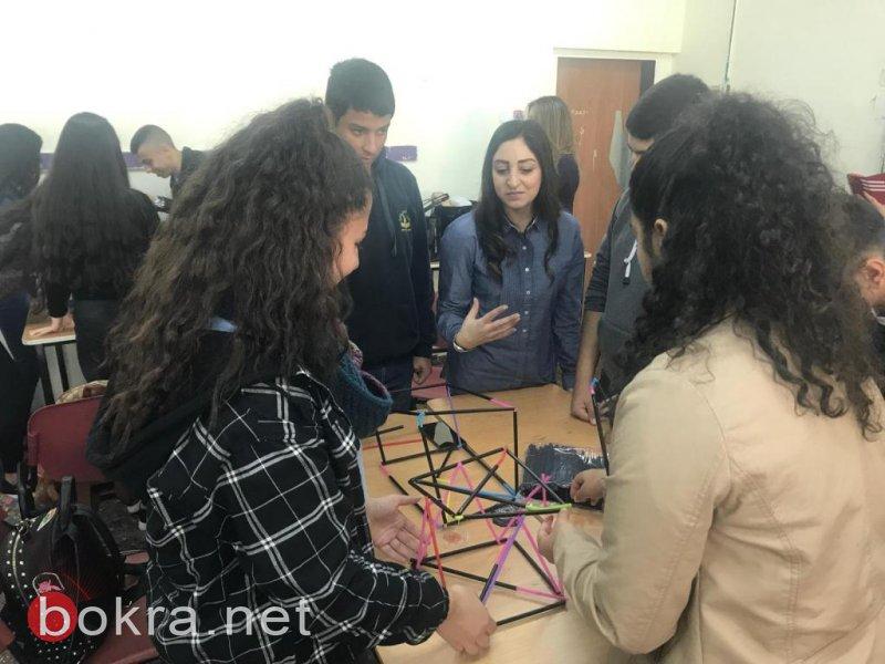 دروس في الهايتك: إضافة مُثمرة للمنهاج الدراسي في الثانويات العربية-14