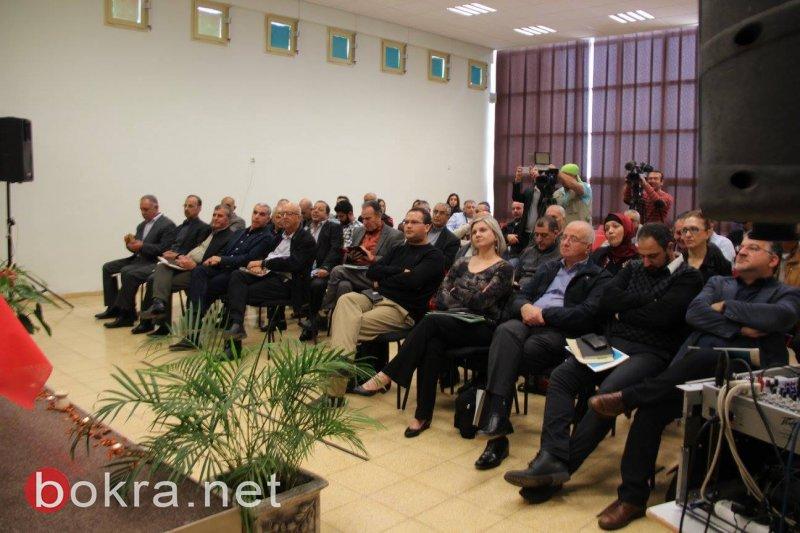 التعليم العربي .. دور ومسؤوليات السلطات المحلية-3