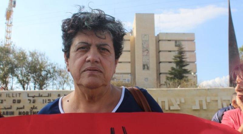 """احصائيات تكشف، الكنيست منزوعة """"الدسم النسوي"""" وناشطات لبكرا: لا نريد نساء من أحزاب صهيونية يدعمن الاحتلال!-4"""