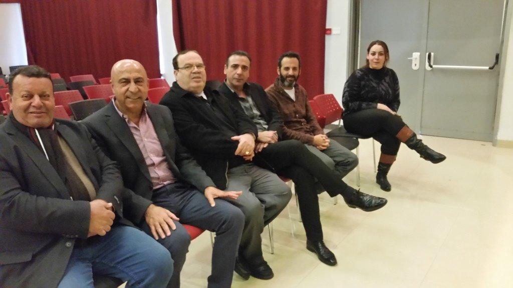 المصادقة على توزيع 60 جهاز حاسوب لطلاب يافة الناصرة