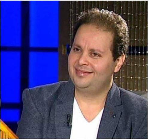 وفاة إعلامي مصري شاب حزناً على والدته-0