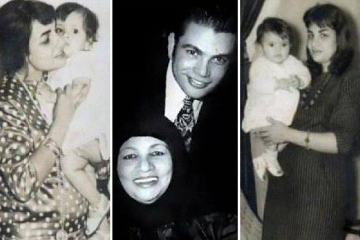 عمرو دياب خسر والدته في عيد الأم... ولم ينفذ وصيتها (صورة)