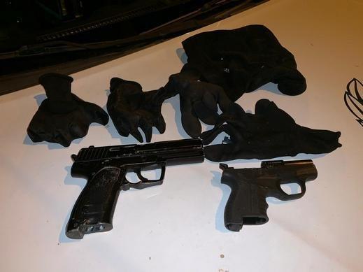 منذ بداية العام: اعتقال 605 مشتبهًا من الشمال بشبهة التجارة بالسلاح وتقديم 61 لائحة اتهام