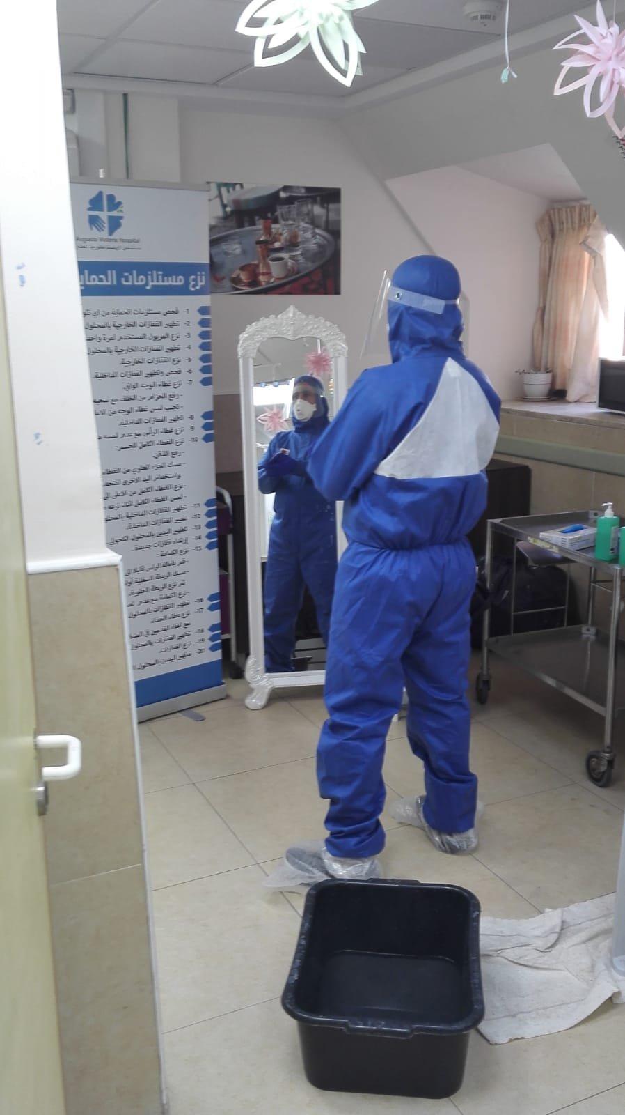 الدكتور علي سباتين لـ بكرا : ينتظرنا مستقبلا قاتما لعدم الالتزام بالتعليمات الوقائية