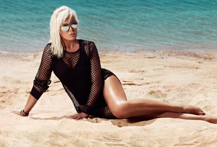 عمرها 71 عاماً وتبدو في العشرين .. فنانة تركية فائقة الجمال تحلم بالإنجاب في هذه السن