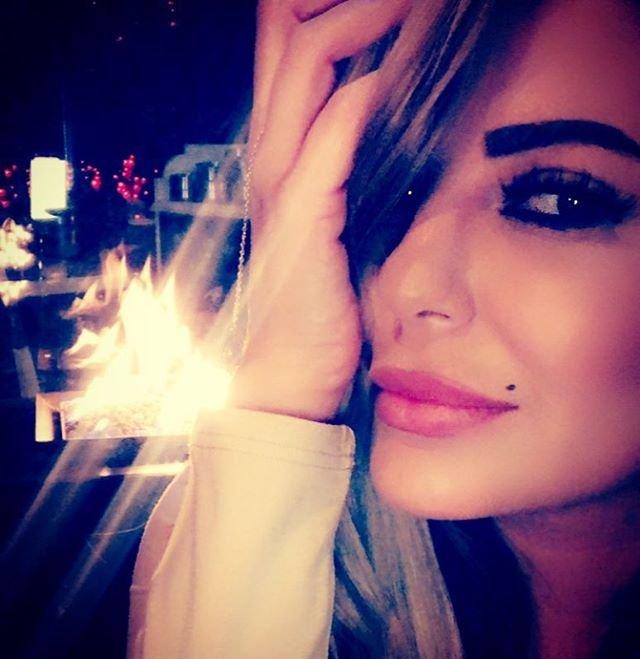 شاهدوا الممثلة السورية ليليا الطرش في طفولتها كيف كانت.. هل تغيرت!؟
