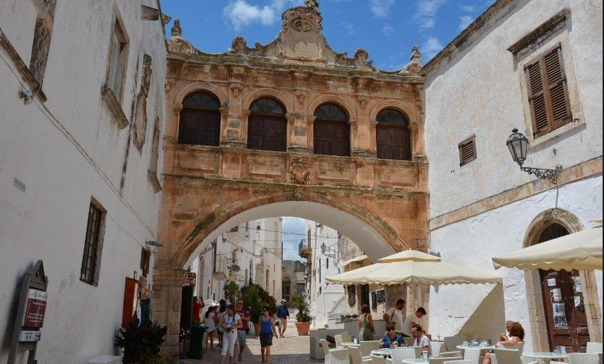قرى إيطالية رائعة لا تترددي بزيارتها!